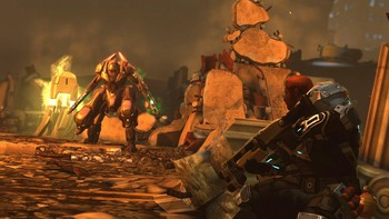 Screenshot6 - XCOM: Enemy Unknown - The Complete Edition