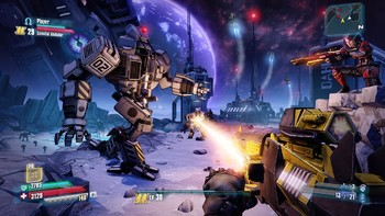 Screenshot1 - Borderlands: The Pre-Sequel