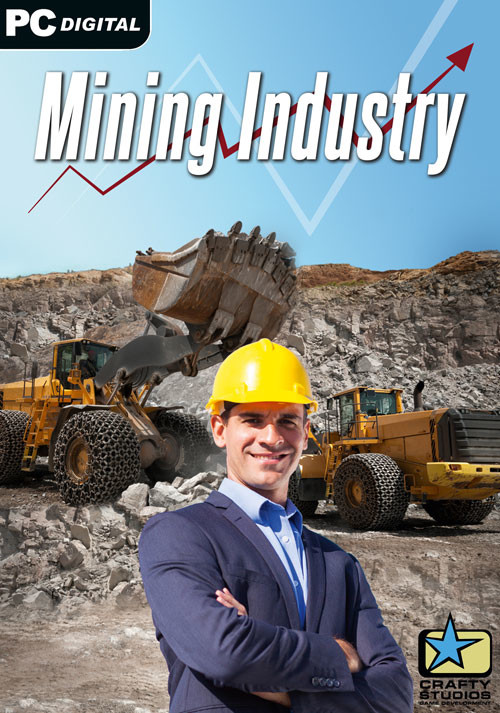 Mining Industry Simulator - Cover