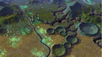 Screenshot6 - Sid Meier's Starships & Civilization: Beyond Earth Bundle