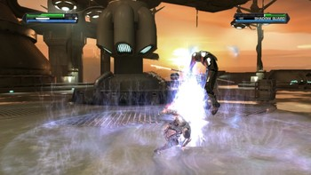Screenshot3 - Star Wars: The Force Unleashed - Ultimate Sith Edition