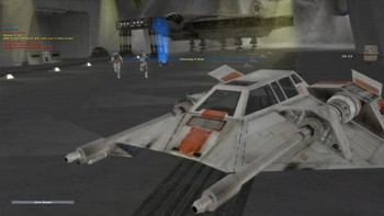 Screenshot6 - Star Wars: Battlefront 2 (Classic, 2005)