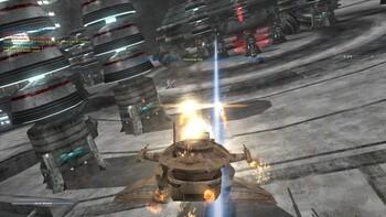 Screenshot9 - Star Wars: Battlefront 2 (Classic, 2005)