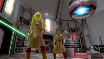 Screenshot5 - Star Wars The Clone Wars: Republic Heroes