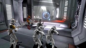 Screenshot6 - Star Wars The Clone Wars: Republic Heroes