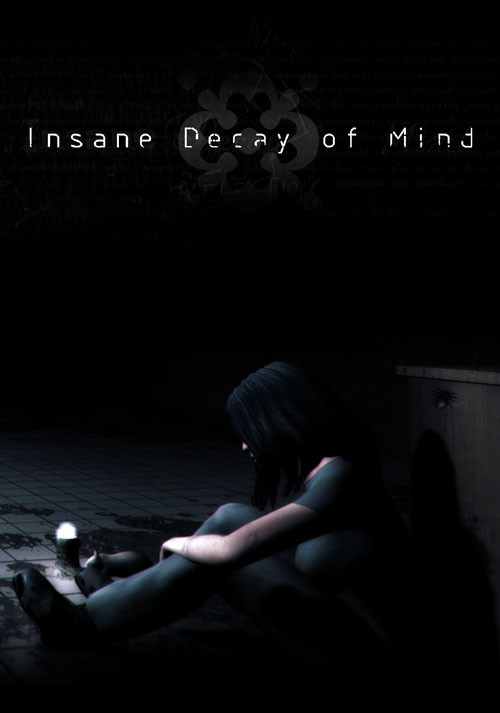 Insane Decay of Mind - Cover