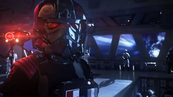 Screenshot4 - Star Wars Battlefront II