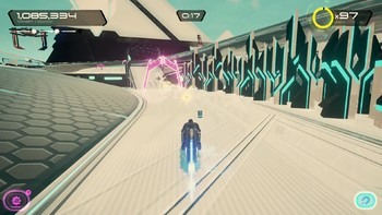 Screenshot4 - TRON RUN/r