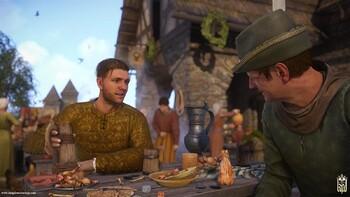 Screenshot6 - Kingdom Come: Deliverance