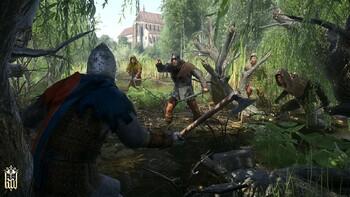 Screenshot9 - Kingdom Come: Deliverance