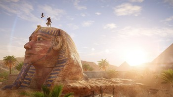 Screenshot4 - Assassin's Creed Origins