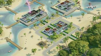 Screenshot9 - Two Point Hospital: Pebberley Island
