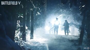 Screenshot9 - Battlefield V