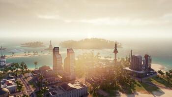 Screenshot4 - Tropico 6 El Prez Edition