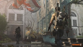 Screenshot5 - Tom Clancy's The Division 2 - Gold Edition