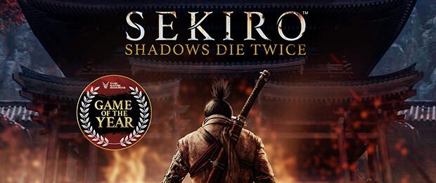 Sekiro: Shadows Die Twice - Everything you need to know!